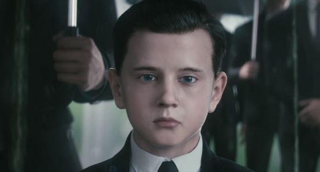 "WBIE: ""Batman: Arkham Origins"" - TV Spot"