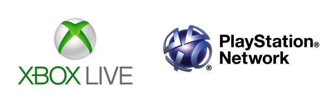 Xbox LIVE & PSN