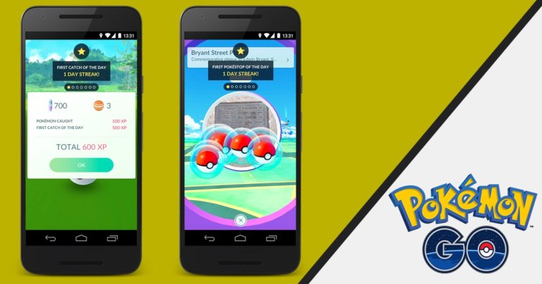 Daily bonuses are coming to Pokémon GO | Las bonificaciones diarias llegarán a Pokémon GO
