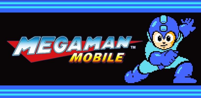Mega Man Mobile 1-6